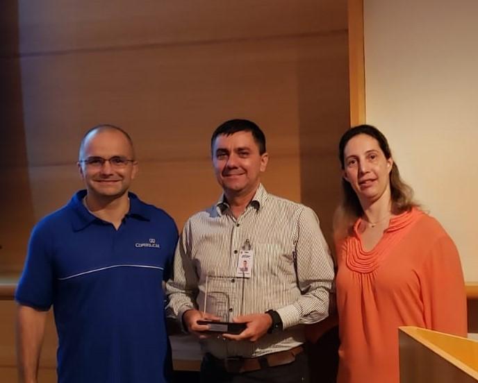 Zilor ganha destaque em premiação da Copersucar