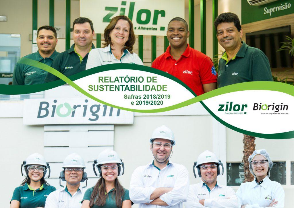 Zilor divulga 7º Relatório de Sustentabilidade com destaque para resultados que aumentam a competividade e rentabilidade