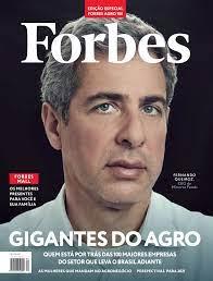 Gigantes do Agro: Zilor é destaque entre as 100 maiores empresas do setor pela Forbes