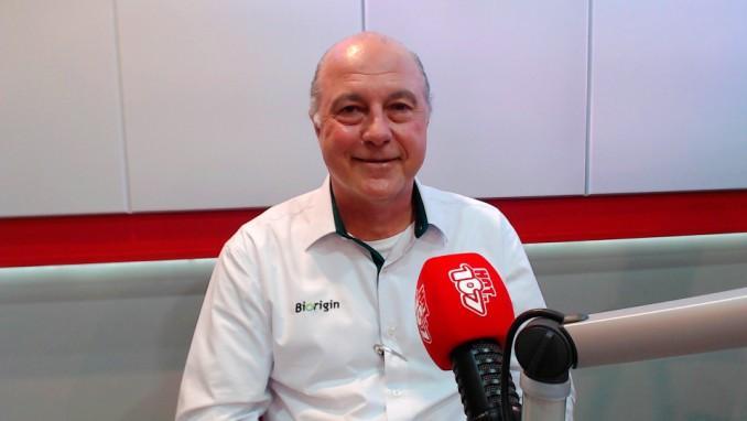 Diretor-presidente da Zilor destaca a história de 75 anos da Companhia